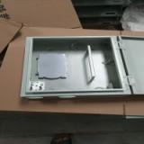 12芯24芯光纤分纤箱配线箱冷轧板FTTH壁挂式直熔楼道箱