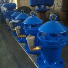供应厂家CARX复合式清水排气阀,高压排气阀
