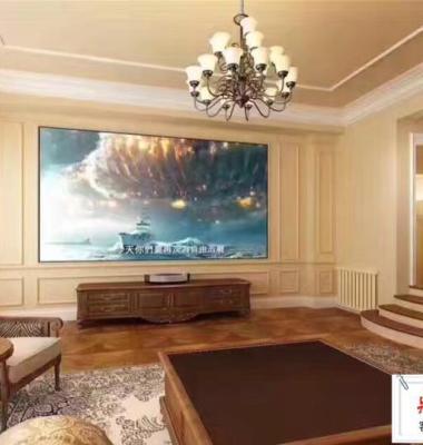 激光电视图片/激光电视样板图 (2)