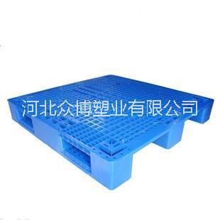 供应商丘川字网格1210塑料托盘