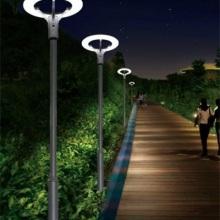 供應廣東LED燈具廠家戶外照明庭院燈具圖片