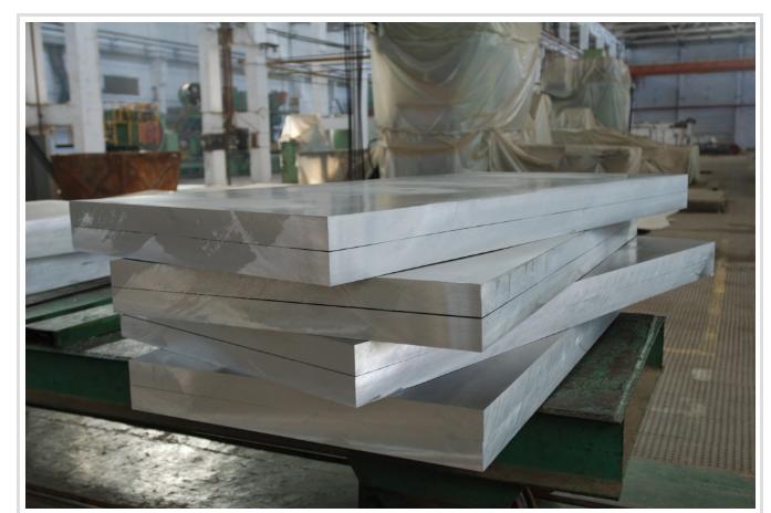 5a06铝板 合金铝板FL06航空铝材5A06