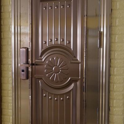 厂家直销防盗复合门,别墅室内甲级安全门