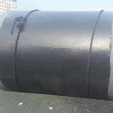 3PE防腐钢管供应商报价//环氧煤沥青防腐螺旋钢管//环氧煤沥青防腐钢管批发