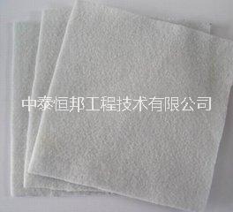 短纤针刺非织造无纺土工布中泰恒邦生产