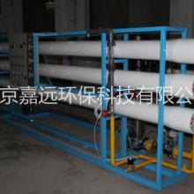 12吨单级反渗透净水设备 纯水装置机 10吨左右的净水机图片