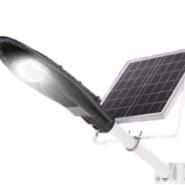 LED一体化太阳能灯图片