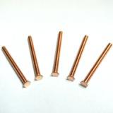 佛山优质Fe六角螺纹焊接螺钉 焊接螺母柱 点焊种焊螺柱批发供应商报价