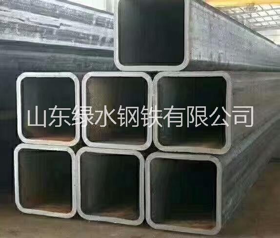 太原Q345B无缝方管 碳钢无缝钢管