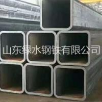 福建Q345B无缝方矩管现货价格 低合金方管
