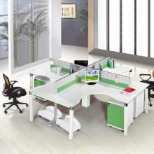 供应天津办公卡位,屏风办公桌,办公工位尺寸图片