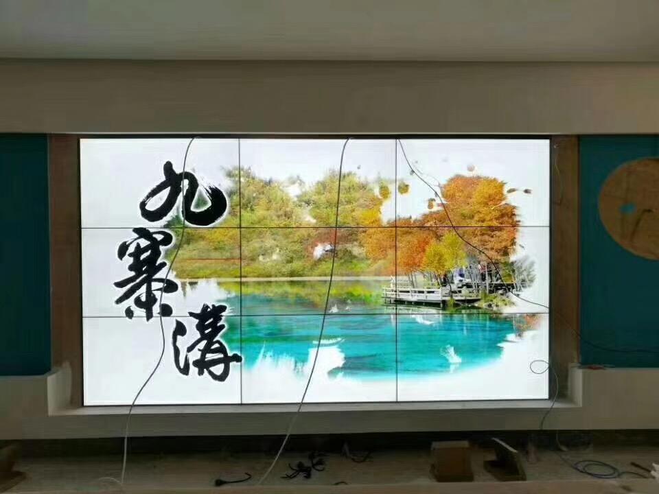 上海市55寸拼接屏