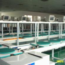 环形输送流水线安装,环形输送流水线设备,环形输送流水线厂家