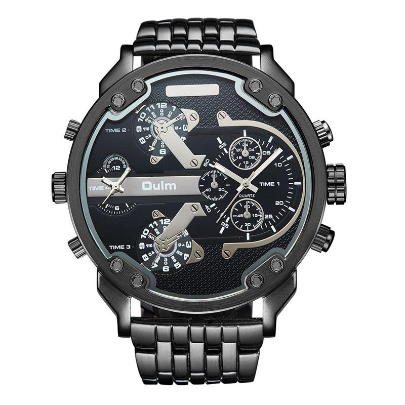 HT3548多功能手表批发