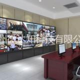 微达知导演55寸监视器 单反高清摄影摄像SDI显示器液晶显示器 HDMI视频显示屏55寸监视器
