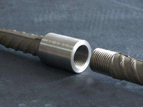 顺元紧固件厂供应钢筋套筒