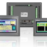 触摸屏PLC一体机,天津佳蒙 EX2N系列触摸屏PLC一体机