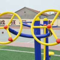 健身路径体育器材