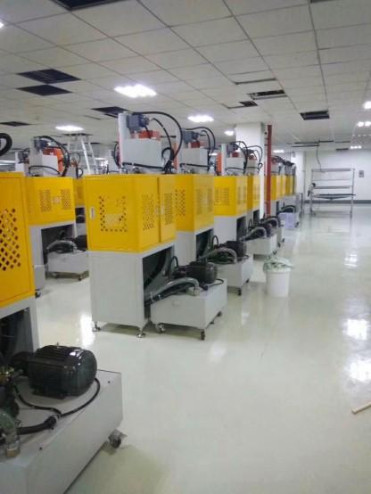 四柱油压机供应商,压铸件切边机批发 北仑油压机供应商