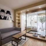 成都住宅装修公司 成都室内装修设计 商品房套房小区住宅装修设计公司 哪家好