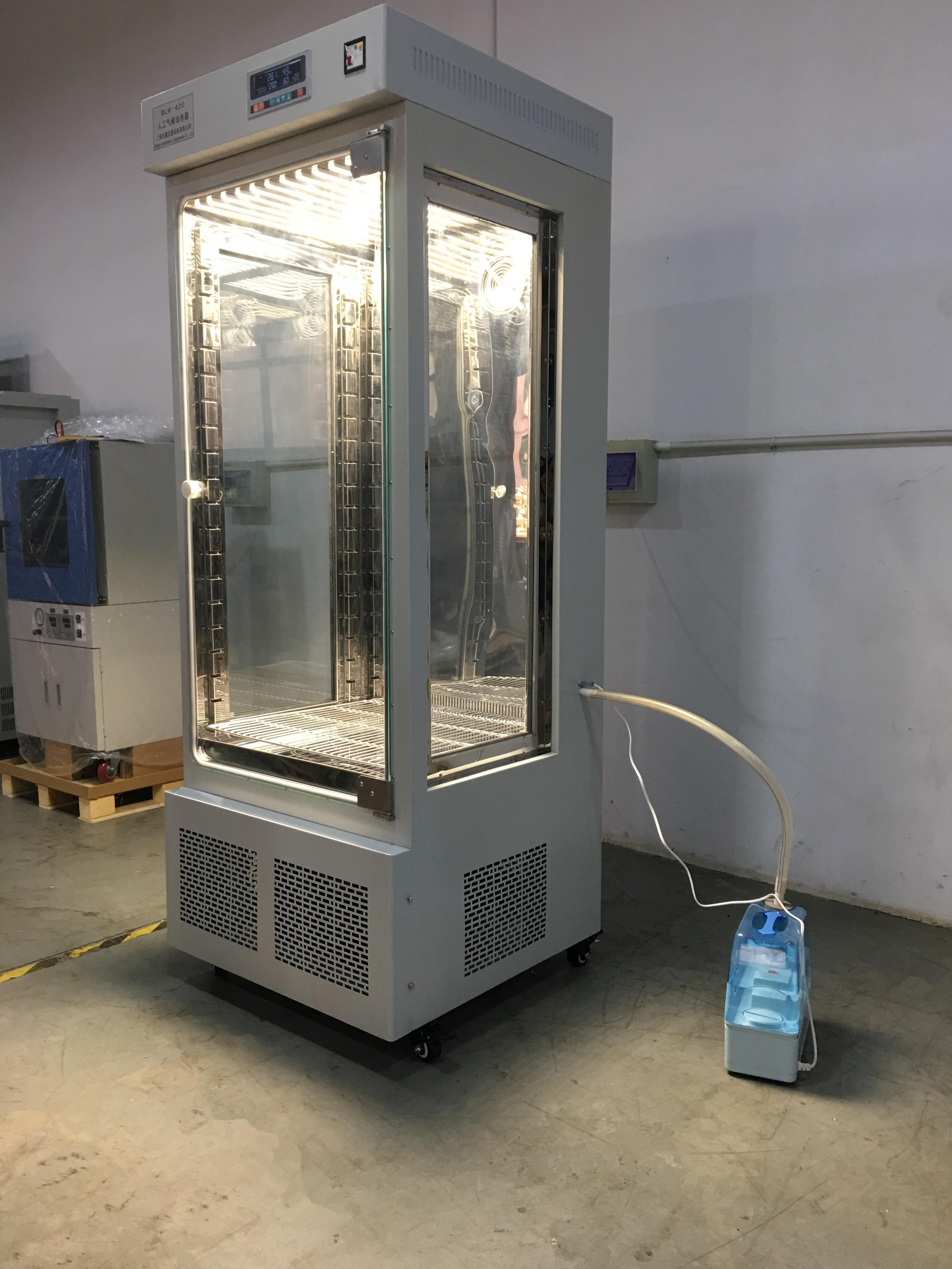 工厂人工气候培养箱尺寸