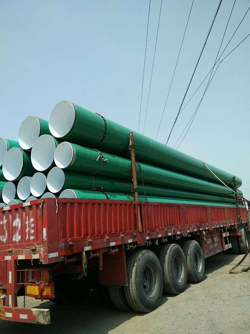 内外环氧粉末防腐钢管生产厂家|沧州防腐钢管厂家|防腐钢管供应商电话