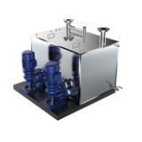 厂家专业直销变频供水设备安装在哪