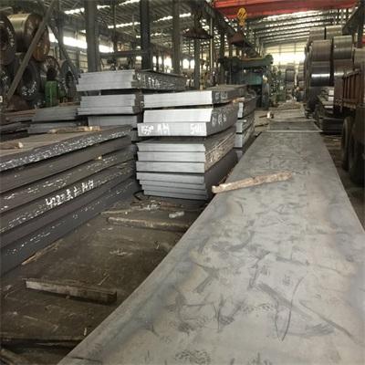 湛江钢板批发厂家 报价 湛江热轧钢板价格 (佛山朗聚钢铁) 钢材 碳钢