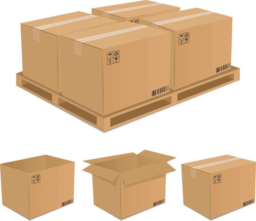 广东牛皮纸箱价格 中山牛皮纸箱采购 东升牛皮纸箱批发 牛皮纸箱