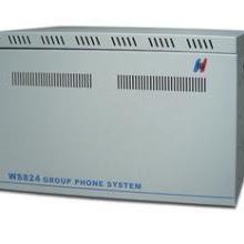 数字PRI集团电话交换机PBX