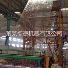 FD-BM1600/2500N-PVC 宽幅PVC吹膜机 PVC吹膜机组 PVC吹膜生产线 PVC机组 PVC吹膜机