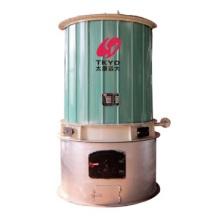 厂家直销燃煤导热油锅炉供应YGL系列立式燃煤导热油锅炉产品报价