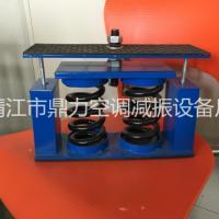 阻尼弹簧减振器  鼎力空调减振设备欢迎广大用户来电咨询  减震器弹簧厂家批发报价   空气弹簧减震器