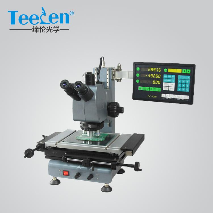 武汉工具显微镜之精密测量显微镜108JC