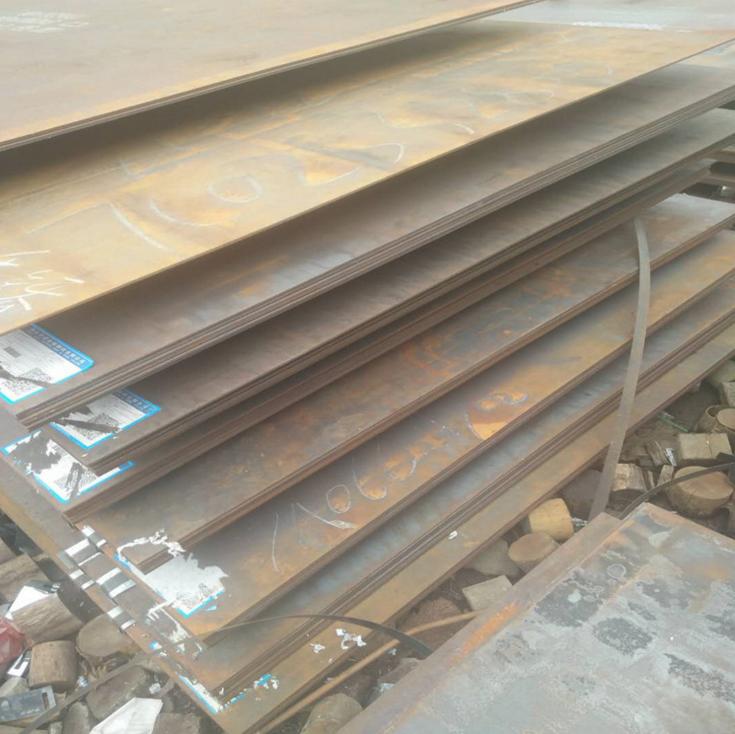 青岛耐磨钢板厂家图片/青岛耐磨钢板厂家样板图 (2)