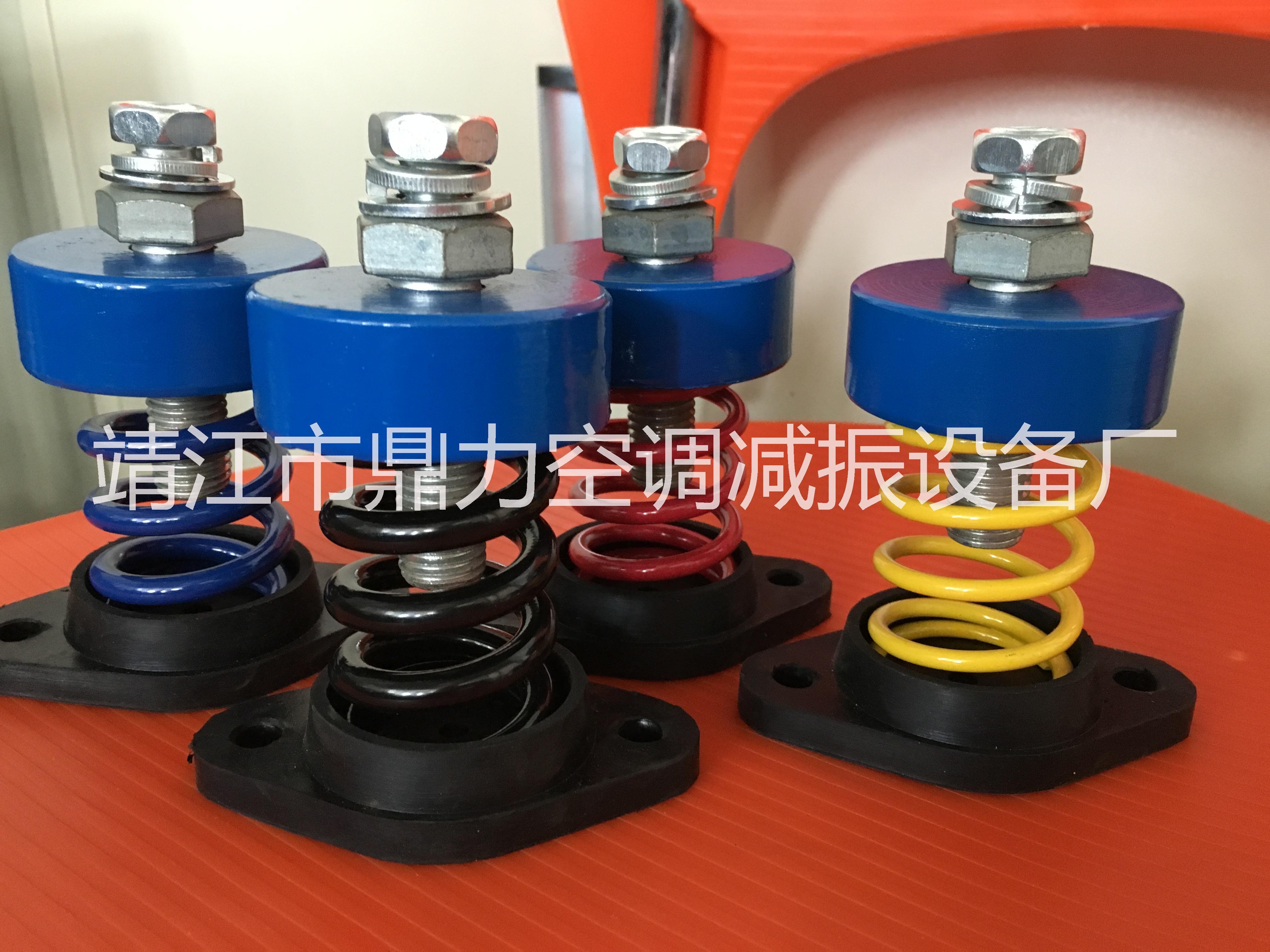 XHA钢弹簧减振器   可调弹簧减振器     XHA可调弹簧减振器