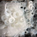 硅胶密封O型圈 透明硅胶防水垫片 耐腐蚀耐油瓶盖防漏垫 耐压耐磨橡胶密封垫圈定制
