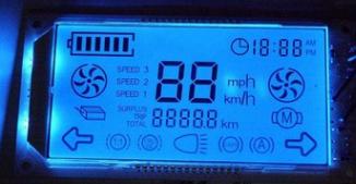 LCD液晶屏供应商图片/LCD液晶屏供应商样板图 (1)