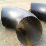 盐山厂家生产大口径焊接弯头