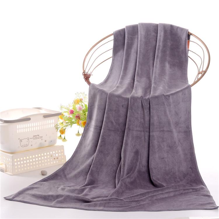 超细纤维浴巾毛巾批发厂家哪家好