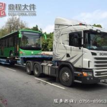 提供香港大型货物运输,香港平板车队运输,中港机械设备运输批发