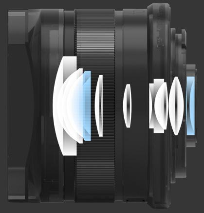 东正光学光学设计及镜头定制