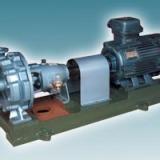 厂家QXP型切线流泵设计