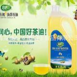 润心山茶油2L/桶 物理压榨 有机山茶油 高品质食用油 植物油 家庭实惠装