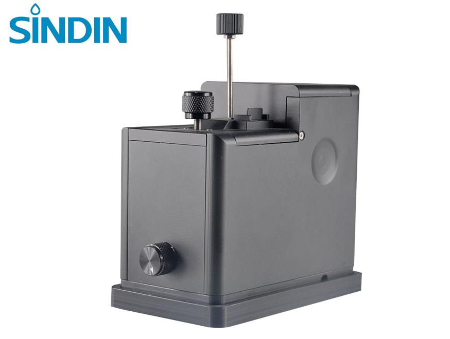 粉体水滴角测定仪,接触角测试原理