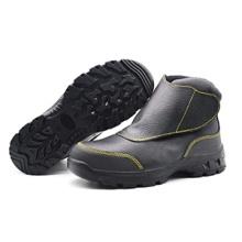 新款电焊防护劳保安全鞋FH16-批发