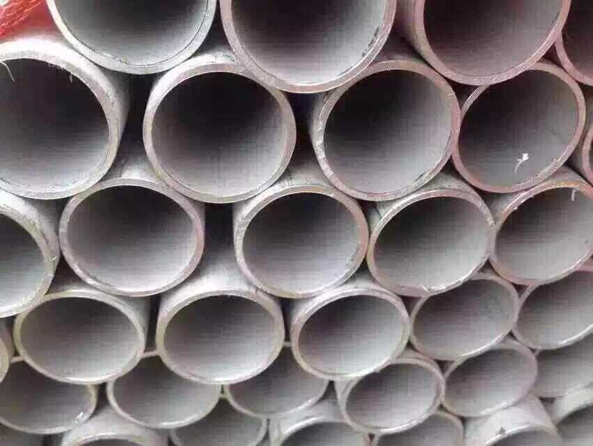 工业不锈钢无缝管