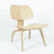 伊姆斯曲木休闲椅子图片