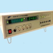 LCR测量仪JS2810C批发