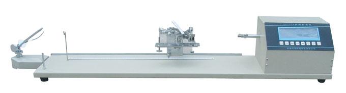 YG155A型纱线捻度仪
